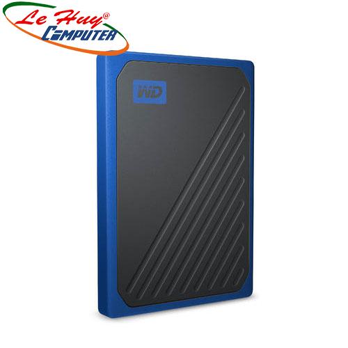 Ổ Cứng Di Động Western Digital MY PASSPORT 1TB – USB 3.0 Chính Hãng
