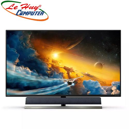 Màn hình LCD Philips 558M1RY 55″ VA 4K UHD 120Hz