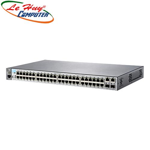 Thiết bị chuyển mạch Switch HP 2530 48 Ports J9781A