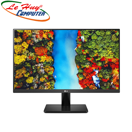 Màn hình LCD LG 24MP500-B 24Inch FHD 75Hz IPS AMD FreeSync