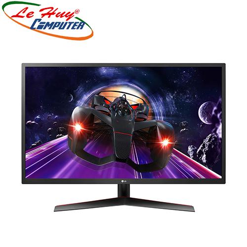 Màn hình LCD LG 32MP60G-B 31.5 inch FHD LED 75Hz