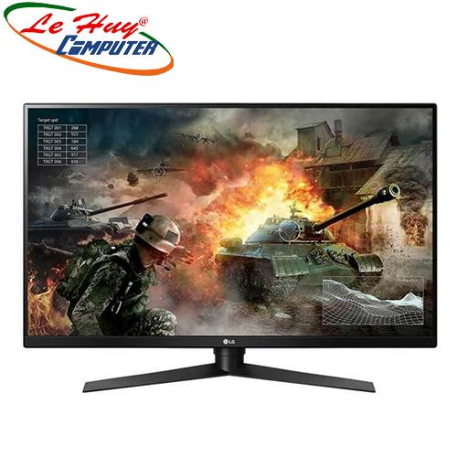 Màn hình LCD LG 32GP850-B 32Inch 2K QHD Nano IPS 165Hz