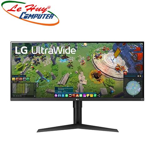 Màn hình LCD LG 34WP65G-B 34inch 2K QHD IPS USB Type-C