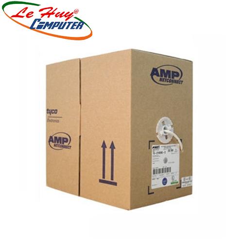 Cable AMP CAT5 UTP 305M- chính hãng