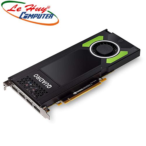 Card Màn Hình - VGA Card LEADTEK nVidia Quadro P4000 8GB