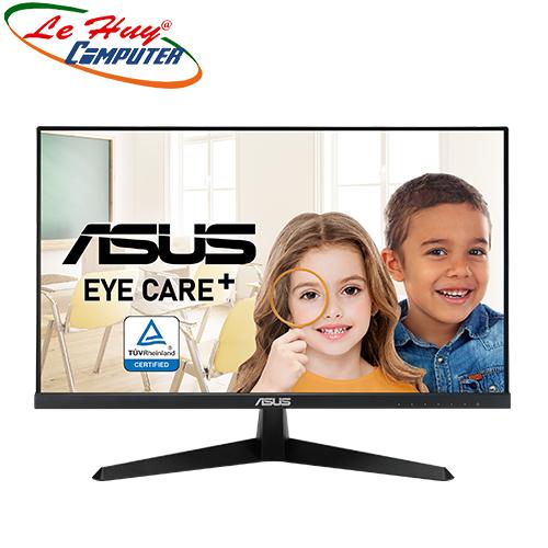 Màn hình LCD ASUS VY249HE 23.8 inch FHD IPS 75Hz 1ms
