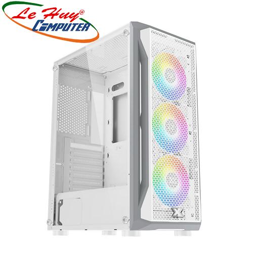 Vỏ máy tính XIGMATEK GAMING X ARTIC 3FX (EN46720)