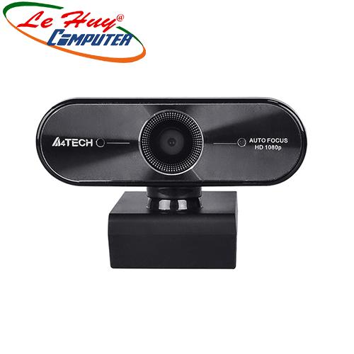Webcam A4tech PK-940HA FHD 1080P