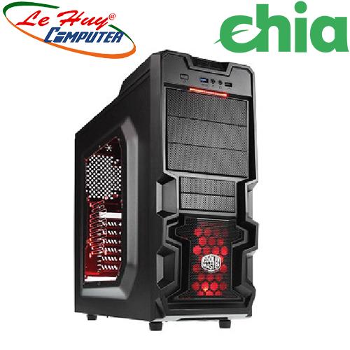 Cấu Hình Khai Thác Coin CHIA AMD Ryzen 7 5800X