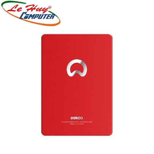 SSD EEKOO 256GB 2.5Inch SATA3 6GB/S