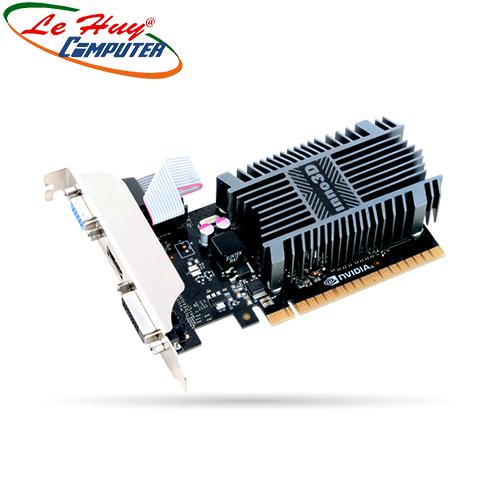 Card màn hình - VGA INNO3D GEFORCE GT 710 1GB DDR3 LP