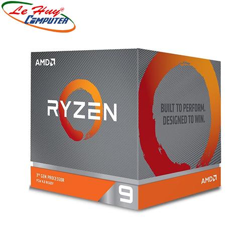 CPU AMD Ryzen 9 3900X Box C.TY