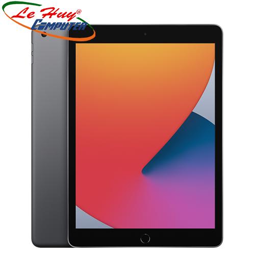 Apple iPad Gen 8 2020 Wifi 32GB 10.2 inch (Đen/Trắng)