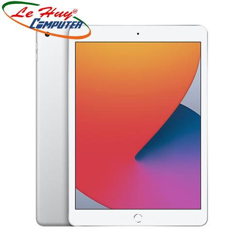 Apple iPad Gen 8 2020 Wifi 128GB 10.2 inch trắng