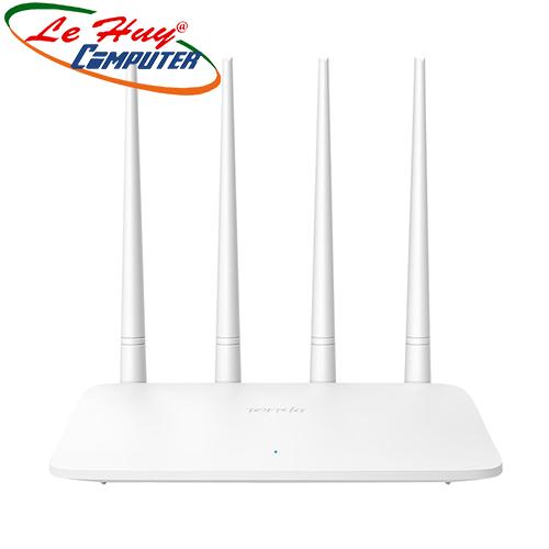 Thiết bị mạng - Router Tenda F6 V5 300Mbps