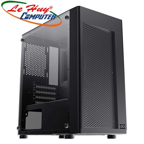 Vỏ máy tính XIGMATEK AERO (No Fan) EN46584