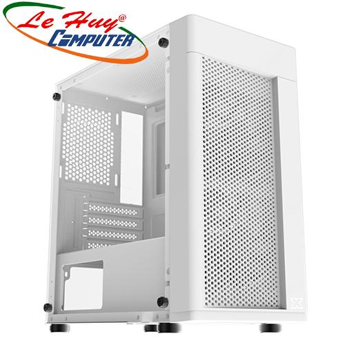 Vỏ máy tính XIGMATEK AERO ARTIC (No Fan) EN46607