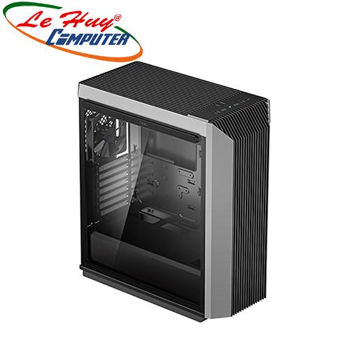 Vỏ máy tính Deepcool CL500 (No Fan)
