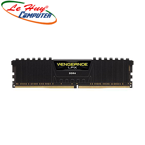 Ram Máy Tính Corsair Vengeance LPX 8GB 3200MHz DDR4 CMK8GX4M1E3200C16