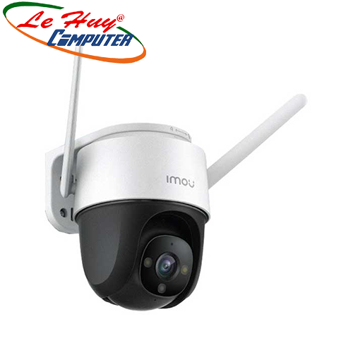 Camera IP Wifi PTZ 2MP S22FP-IMOU Cruiser