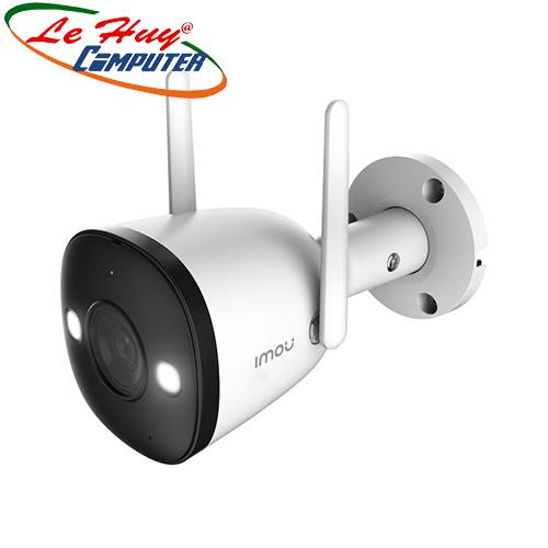 Camera IP Wifi 4MP IMOU IPC-F42FEP Ngoài Trời