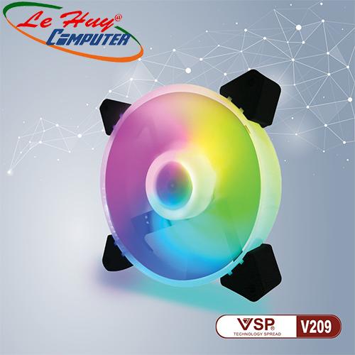 Fan Case VSP V209 RGB 12cm