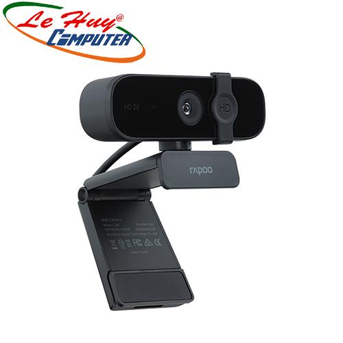 Webcam Rapoo C280 2K (2560 x 1440)