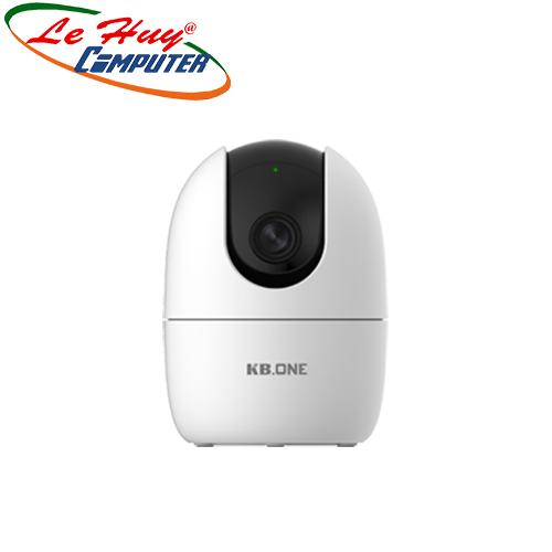 Camera IP không dây hồng ngoại 4.0 Megapixel KBVISION KBONE KN-H41P