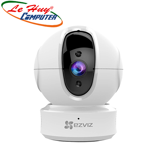Camera IP WIFI Ezviz quay quét CV246 1080P (C6CN) 2.0MP