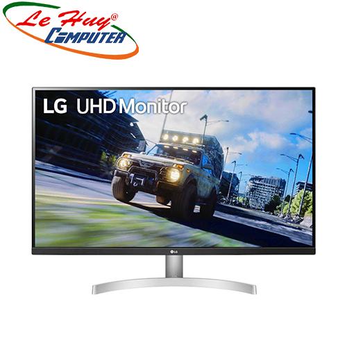 Màn hình LCD LG 32UN500-W 32