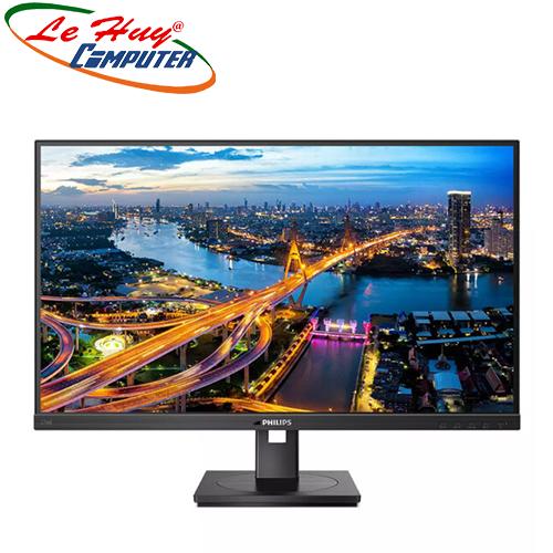 Màn hình LCD Philips 276B1 27″ IPS 2K 75Hz Chuyên Đồ Họa