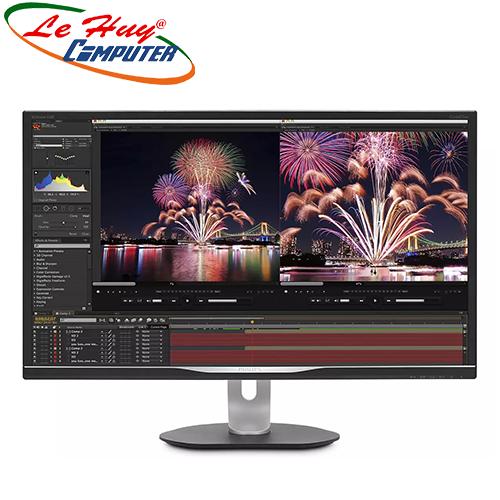 Màn hình LCD Philips 328P6VUBREB 32