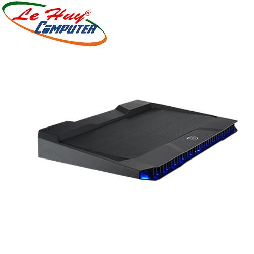 Đế tản nhiệt Laptop Cooler Master X150R (Laptop 14 inch đến 17 inch)