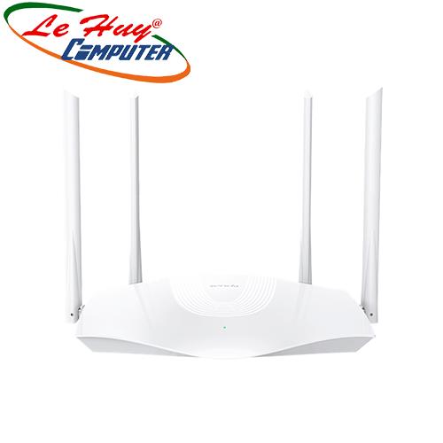 Thiết bị mạng - Router Tenda TX3 AX1800 Dual Band Gigabit Wi-Fi 6