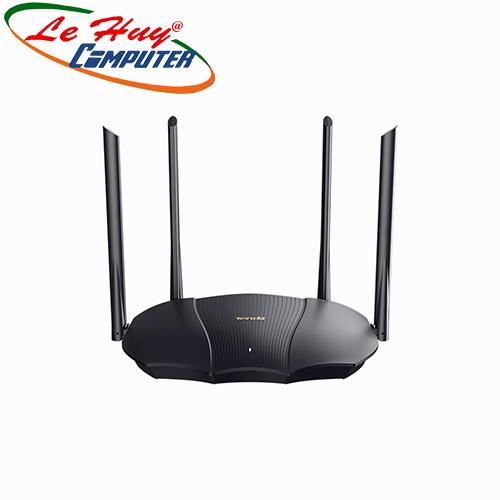 Thiết bị mạng - Router Tenda TX9 Pro AX3000 Dual-band Gigabit Wi-Fi 6