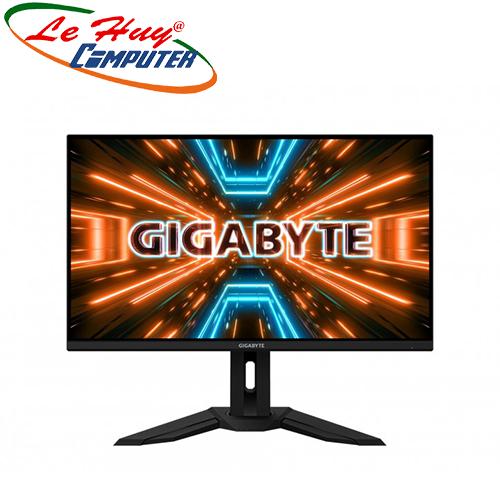 LCD - MÀN HÌNH Gigabyte M32Q-EK 31.5Inch 2K QHD IPS 165Hz