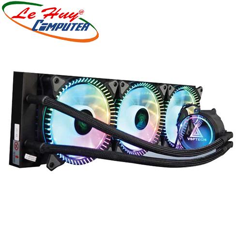 Tản nhiệt nước VSP V-360T Xtreme Gaming