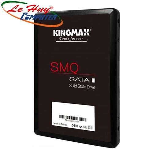Ổ Cứng SSD Kingmax SMQ32 480GB 2.5