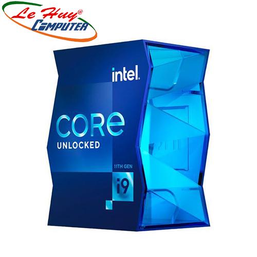 CPU Intel Core i9-11900K BOX CTY(CHECKONLINE)