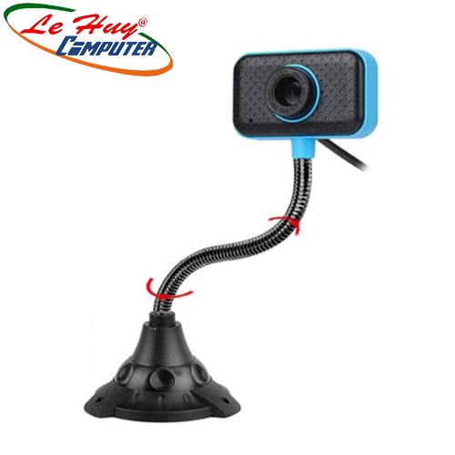 Webcam chân cao có mic W01