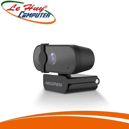 Webcam Newmen CM303 (Full HD 1080P)