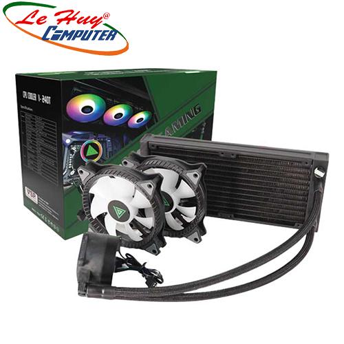 Tản nhiệt nước VSP V-240T Xtreme Gaming