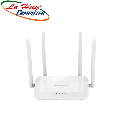 Thiết bị mạng - Router Wi-Fi RUIJIE RG-EW1200 Dual-band AC1200 MU-MIMO