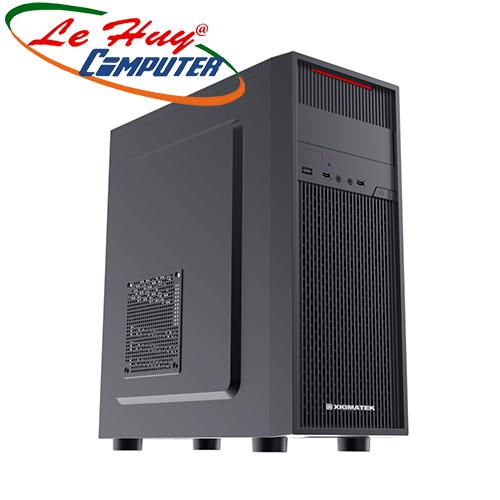 Vỏ máy tính XIGMATEK XA-22 (EN47567) - ATX