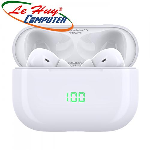 Tai nghe không dây DAREU D2 (TWS EARBUDS, BT 5.1)