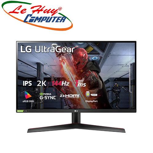 Màn hình LCD LG 27GN800-B 27
