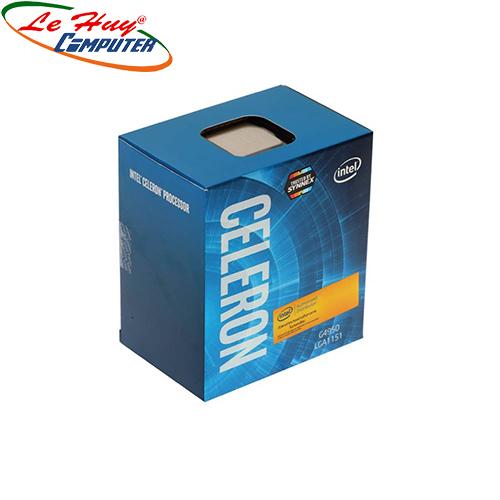 CPU Intel Celeron G4950 SK1151 v2