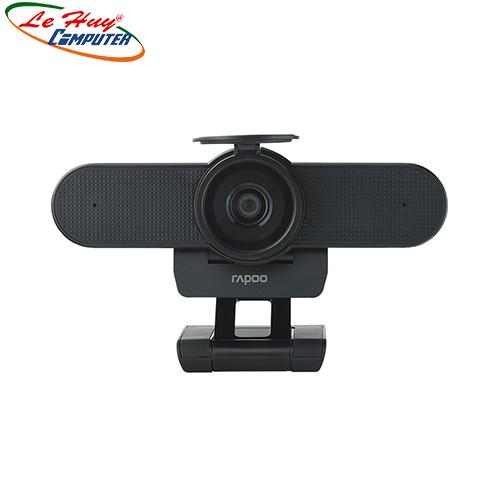Webcam Rapoo C500 Độ phân giải 4K (4096 x 2160 pixel)