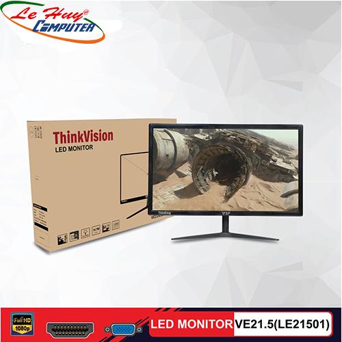 """Màn hình LCD 27"""" VSP  VE21.5(LE21501) Đen"""