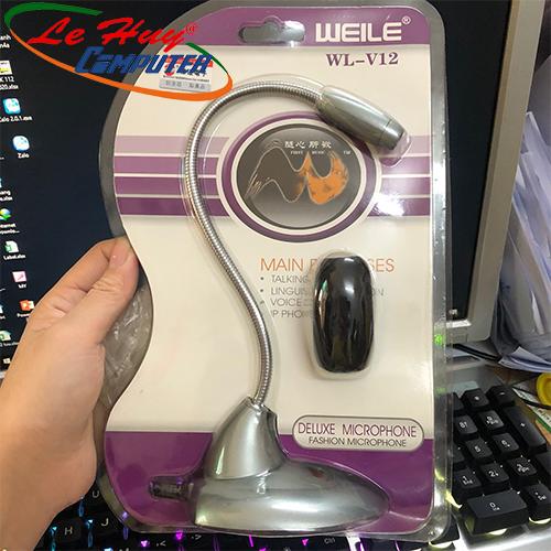 Micro WEILE WL-V12